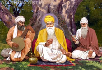 guru-nanak-with-bala-hindu-and-mardana