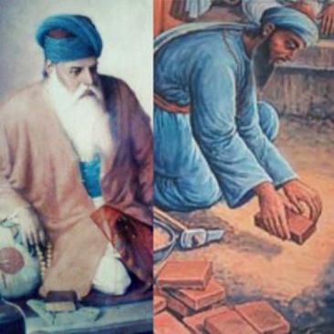 muslim-imam-of-mogul-emperor-jahangi