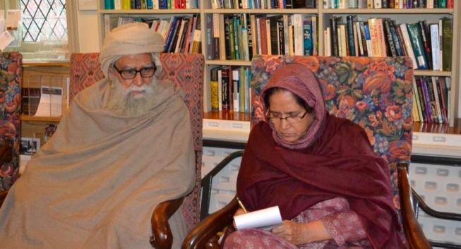 Maulana Wahiduddin Khan